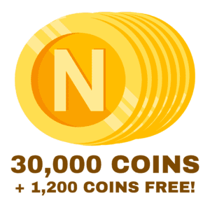 Extra Coins Package