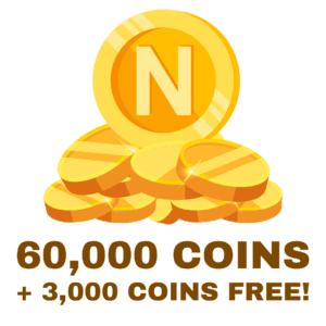 Elite Coins Package