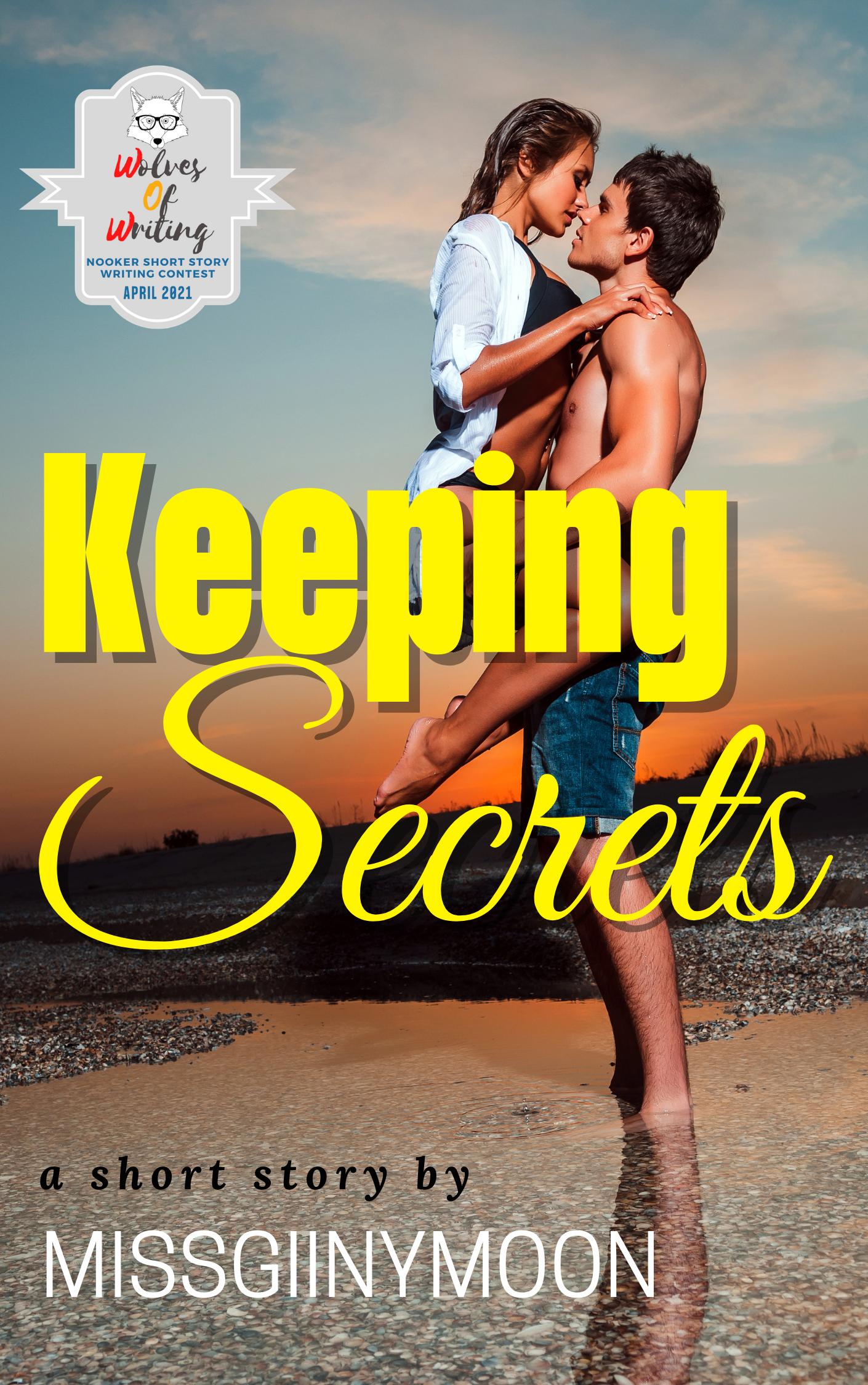 Keeping-Secrets